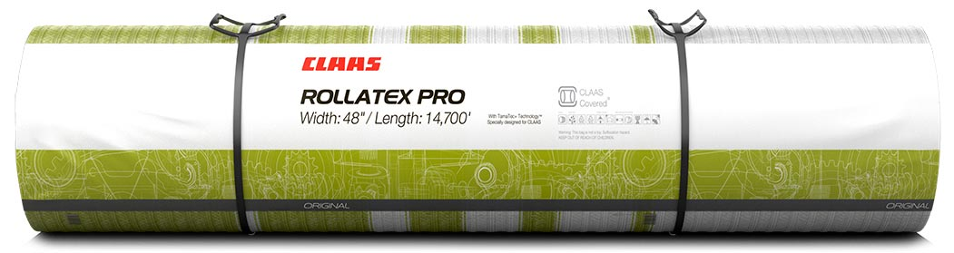 CLAAS Rollatex Pro 48x14700
