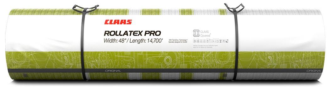CLAAS Rollatex Pro 48x14700