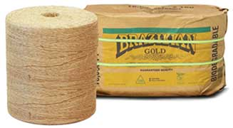 Brazilian Gold Sisal Twine Spool