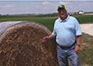 Cows Prefer John Deere B-wrap™ with Tama SCM™ Technology