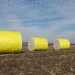 Tama RMW™ round bales