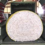 Tama RMW™ in Cotton gin