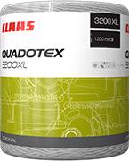 CLAAS Quadotex 3200 XL