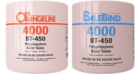 Balebind™ & Orangeline™ | Tama USA