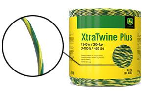 John Deere XtraTwine Plus