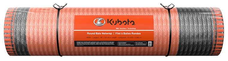 Kubota Netwrap 48x12500
