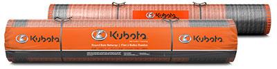 Kubota Netwrap Roll