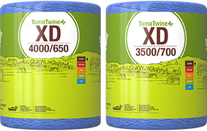 Tama XD 3500-700 Tama XD 4000 650