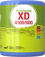Tama XD 4100 600 USA&CAN spool blue