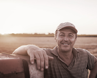Farmer testimonials