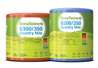 TamaTwine+ Country Mile 350 Spools